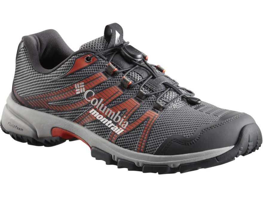 "Columbia Mountain Masochist IV 4"" Hiking Shoes Men's"
