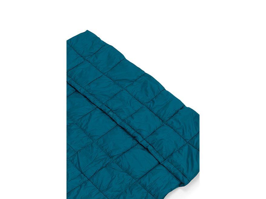 Grand Trunk Tech Throw Travel Blanket Polyester