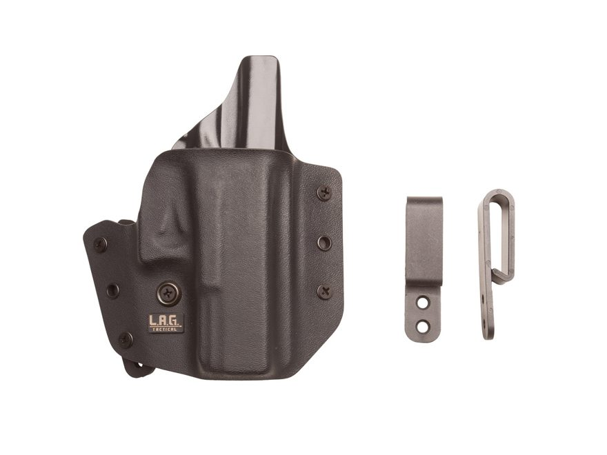 LAG Tactical Defender Holster