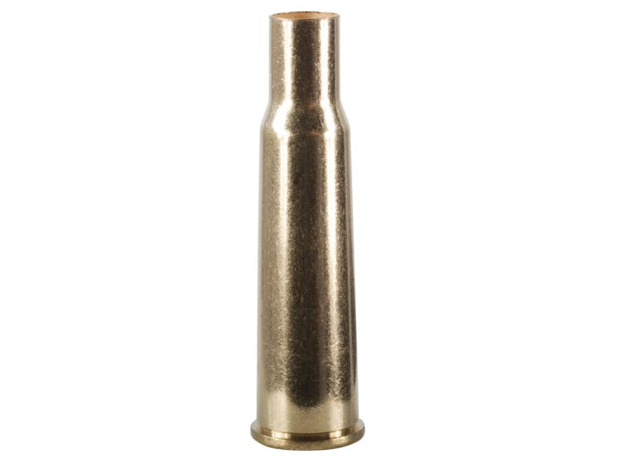 Quality Cartridge Reloading Brass 348 Winchester Box of 20