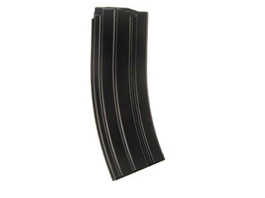 HK Magazine AR-15 223 Remington, 5.56x45mm, 300 AAC Blackout Stainless Steel Black