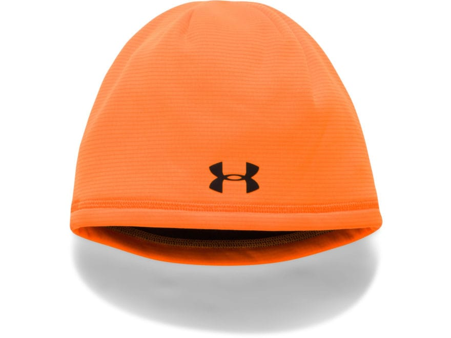 Under Armour Youth UA Scent Control Storm Fleece Beanie Polyester