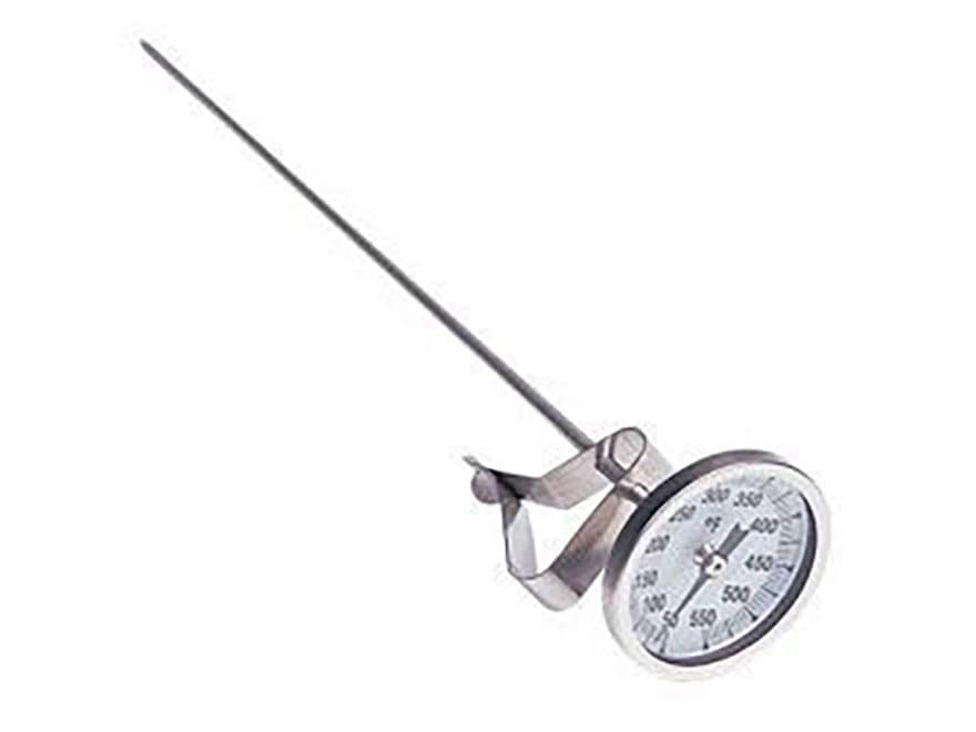 """Camp Chef 12"""" Dial Cooking Thermometer"""