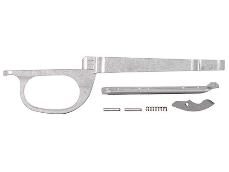 PTG Oberndorf Trigger Guard Assembly Remington 700 BDL Short Action Aluminum