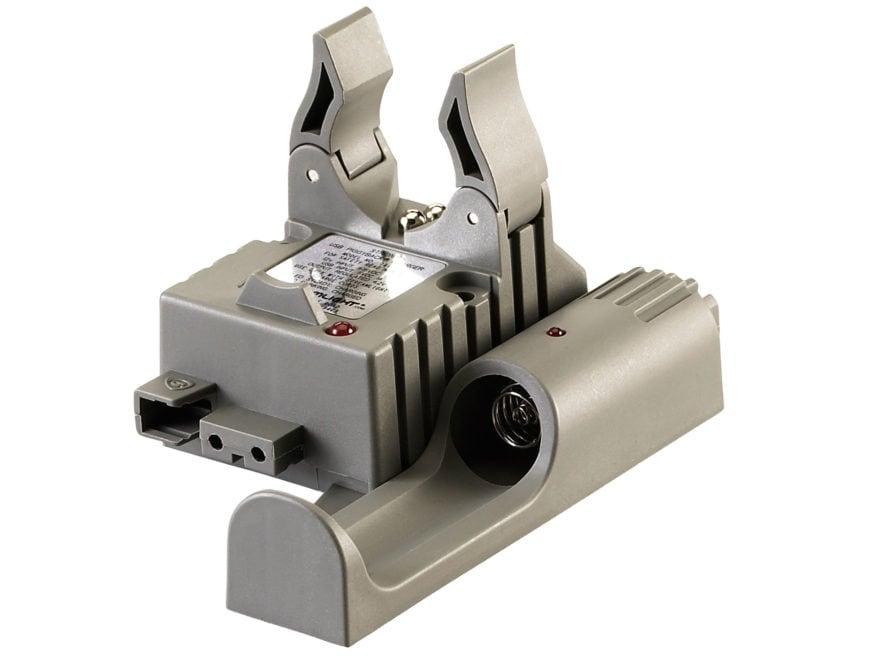 Streamlight USB Piggy Back Charger Holder for Strion Series