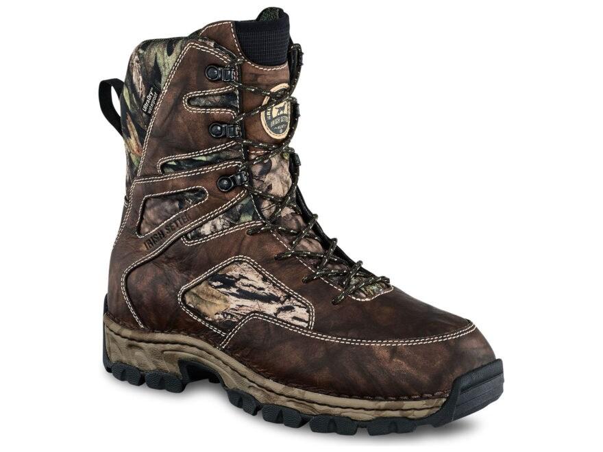 "Irish Setter Havoc XT 10"" Insulated Hunting Boots Men's"