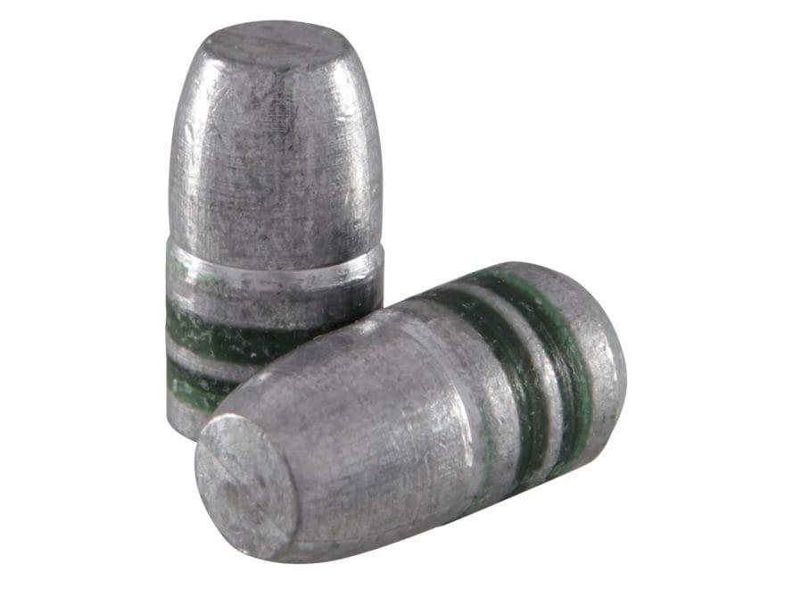 Oregon Trail Laser-Cast Bullets 45-70 Government (459 Diameter) 350 Grain Lead Flat Nos...