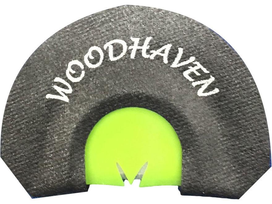 Woodhaven Green Hornet Diaphragm Turkey Call