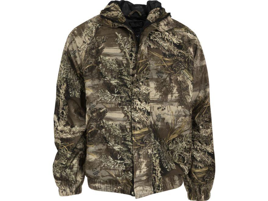 MidwayUSA Men's Cold Bay Rain Jacket