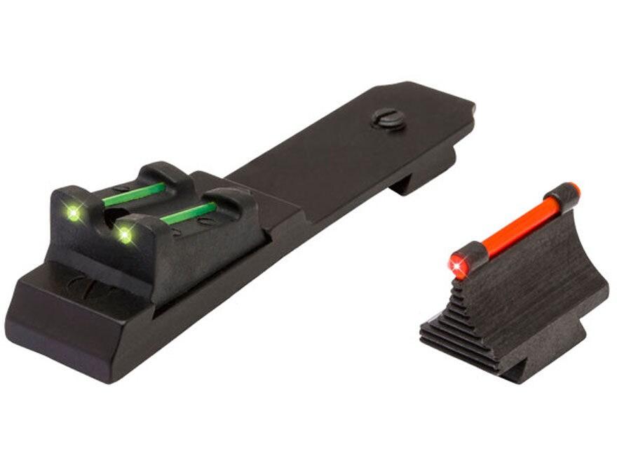 truglo lever action sight set winchester 94 rifle upc 788130122327