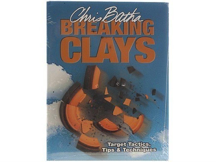 """Breaking Clays"" Book by Chris Batha"