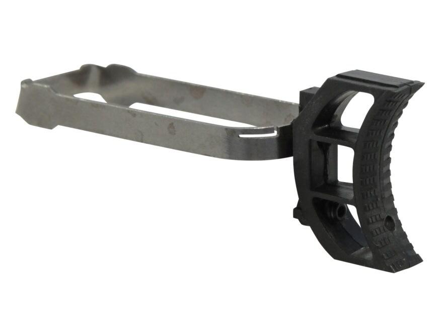 STI Trigger 1911 Long Polymer Black