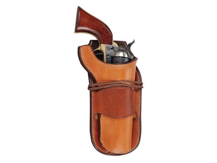 Ross Leather Classic Belt Holster