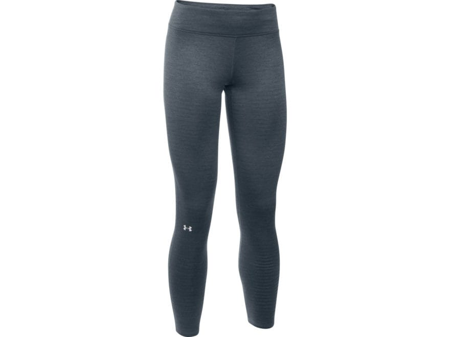 Under Armour Women's UA Base 2.0 Base Layer Pants Polyester