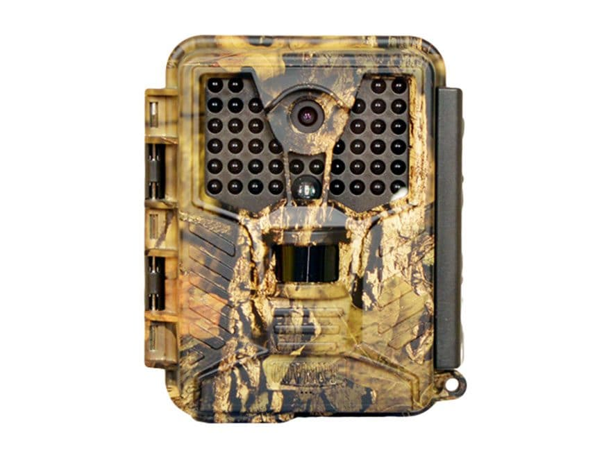 Covert ICE Infrared Game Camera 8 Megapixel Mossy Oak Country