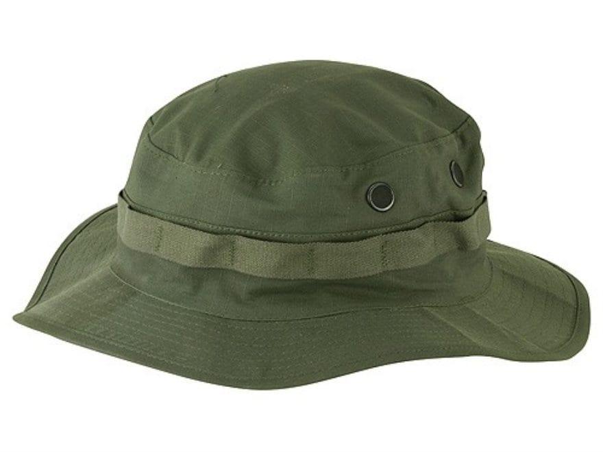 Tru-Spec Boonie Hat Ripstop Navy 7-3 4 - MPN  3210006 2efd53668725