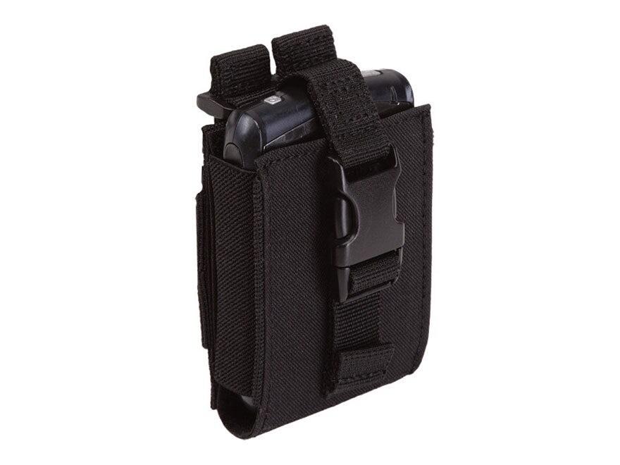 5.11 C5 PDA/GPS Case Black
