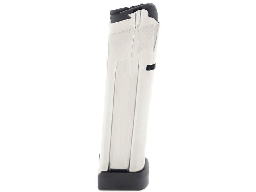 STI Magazine STI-2011 140mm 40 S&W Stainless Steel