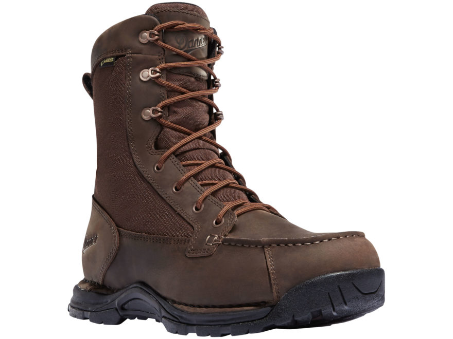 "Danner Sharptail 8"" Waterproof GORE-TEX Hunting Boots Leather/Nylon Men's"