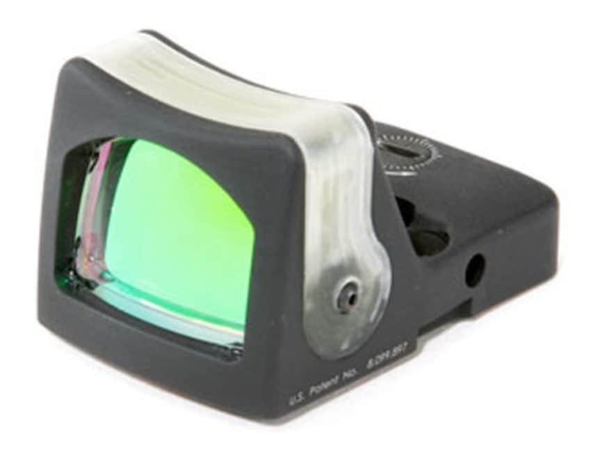 Trijicon RMR Reflex Dual-Illuminated Red Dot Sight
