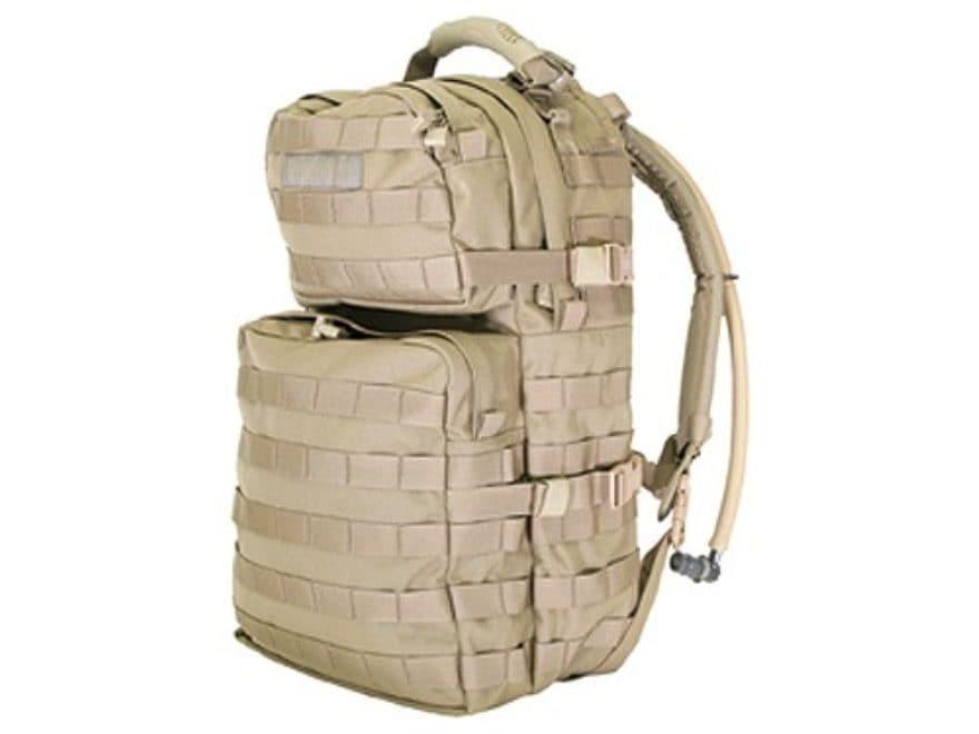 BLACKHAWK! S.T.R.I.K.E. Cyclone 100 oz Hydration System Backpack Nylon