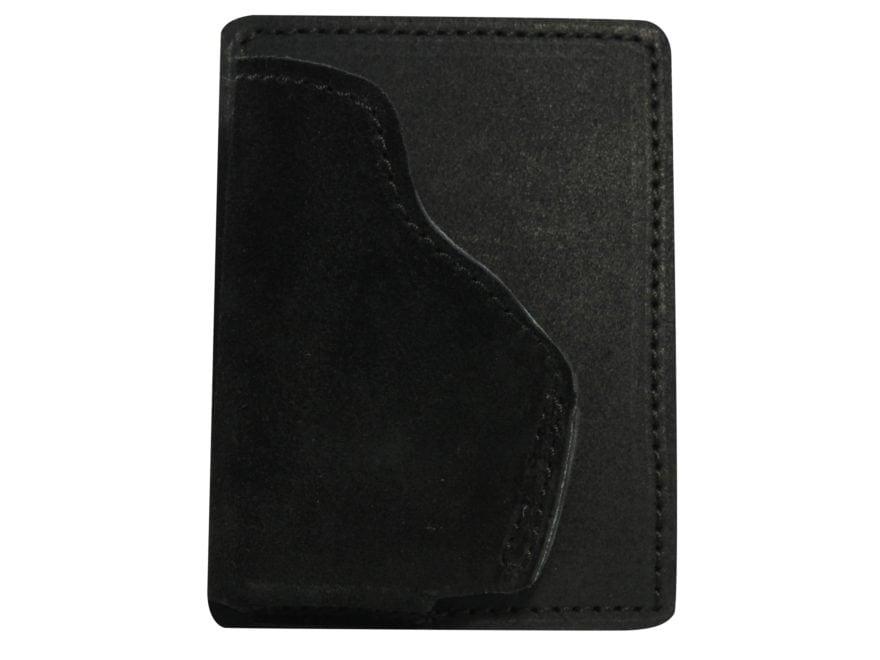 Bianchi 22 Wallet Profile Holster