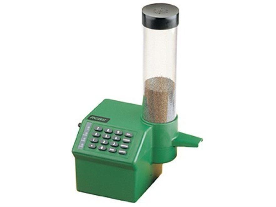 RCBS PowderMaster Electronic Dispenser 110 Volt