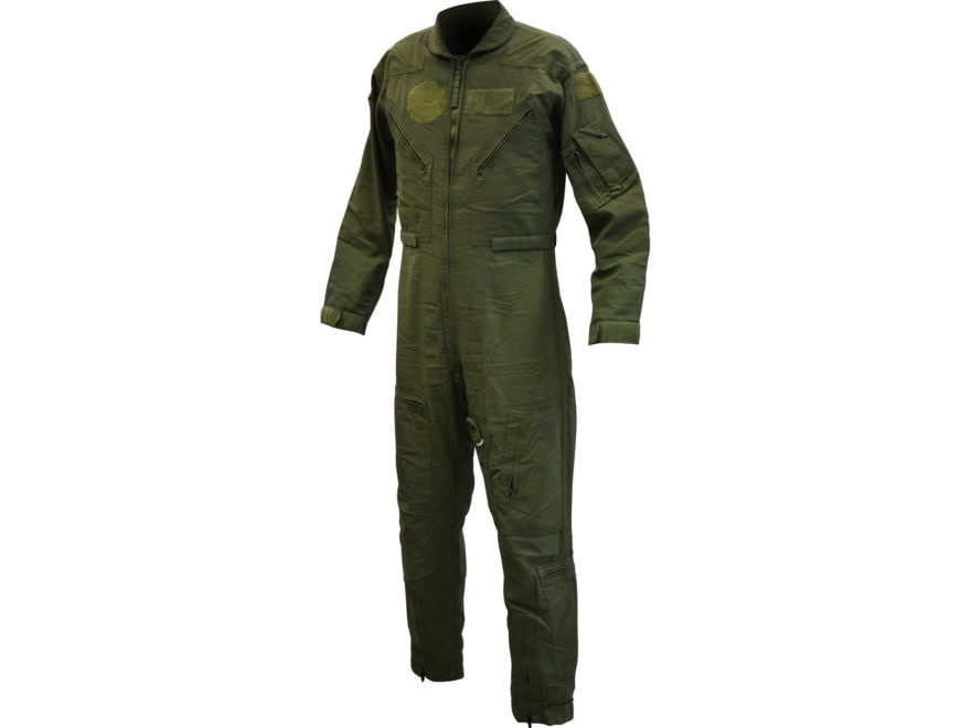 Miltary Surplus Flyers' Coveralls