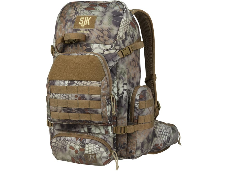 Slumberjack Hone Backpack Kryptek Highlander Camo