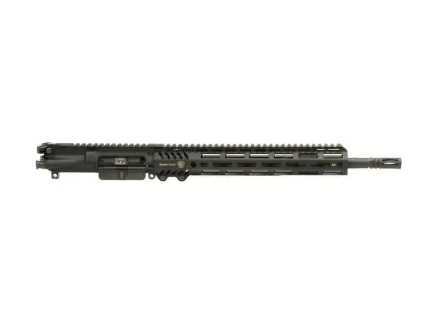 Adams Arms AR-15 P2 Gas Piston Upper Receiver Assembly 5.56x45mm NATO 14.5'' Barrel wit...