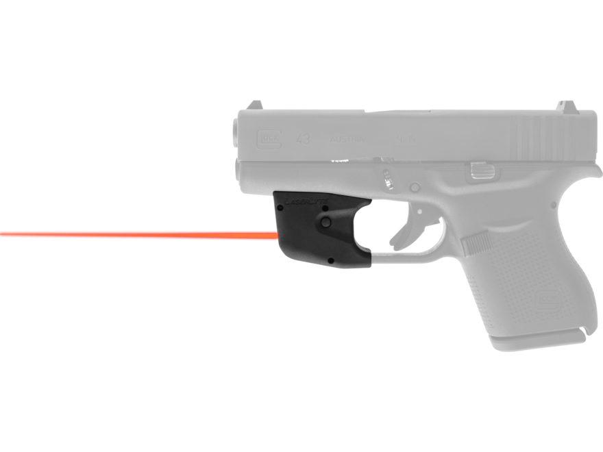 LaserLyte TGL Red Laser Sight