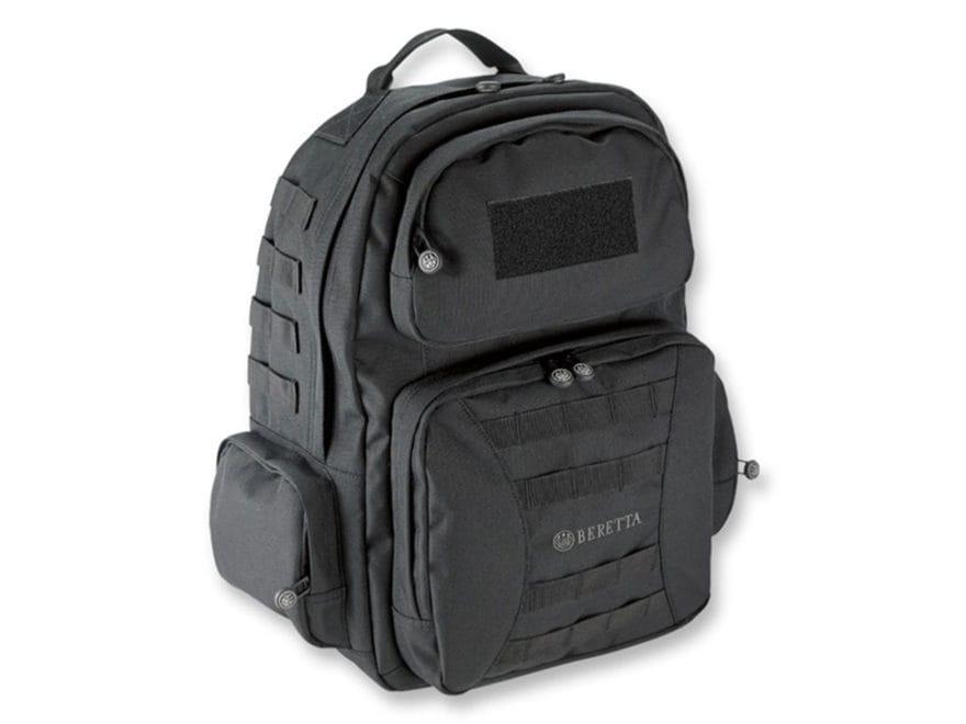 Beretta Tactical Vertical Backpack Black