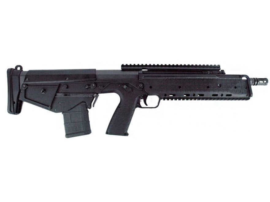 "Kel-Tec RDB Bullpup Semi-Auto Rifle 5.56x45mm NATO 17.3"" Barrel 20-Round Magazine"