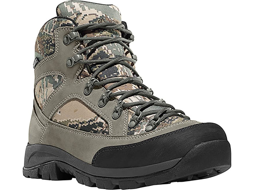 "Danner Gila 6"" Waterproof GORE-TEX Hunting Boots Men's"