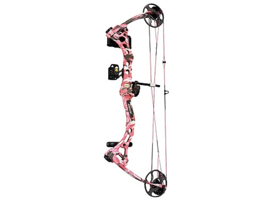 Bear Apprentice Rth Compound Bow Package Right Hand Mpn A08615275r