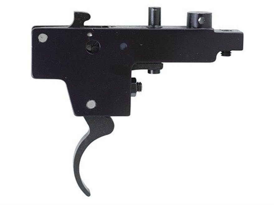 Timney Featherweight Rifle Trigger Weatherby Mark V German without Safety 1-1/2 to 3-1/...