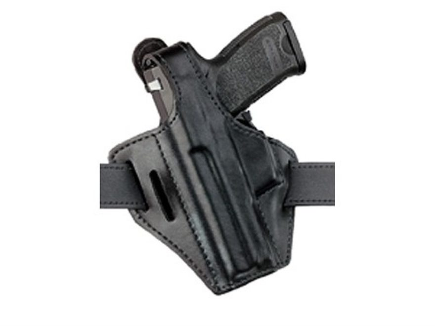 Safariland 328 Belt Holster Left Hand Glock 19 23 26 27