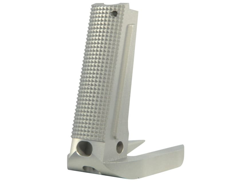 Nighthawk Custom Mainspring Housing and Magwell 1911 Government, Commander 1-Piece 20 L...