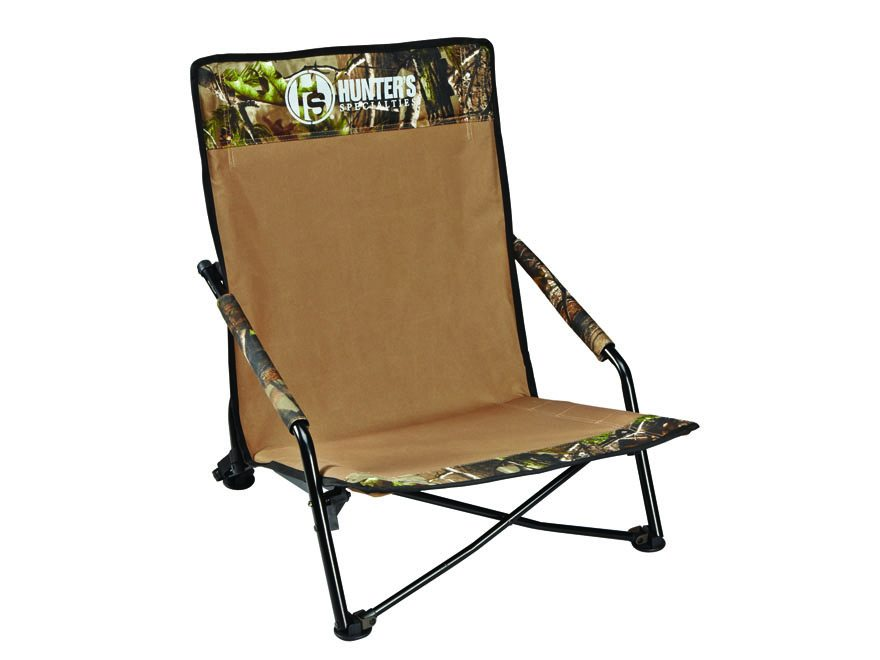 Hunteru0027s Specialties Strut Lounger Turkey Field Chair Polyester Realtree Xtra Camo Green  sc 1 st  MidwayUSA & Hunteru0027s Specialties Strut Lounger Turkey Field Chair - MPN: 05365