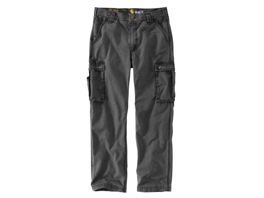 Carhartt Men's Rugged Cargo Pants Relaxed Fit Cotton