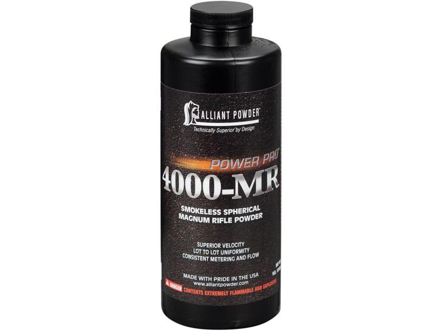 Alliant Power Pro 4000-MR Smokeless Gun Powder