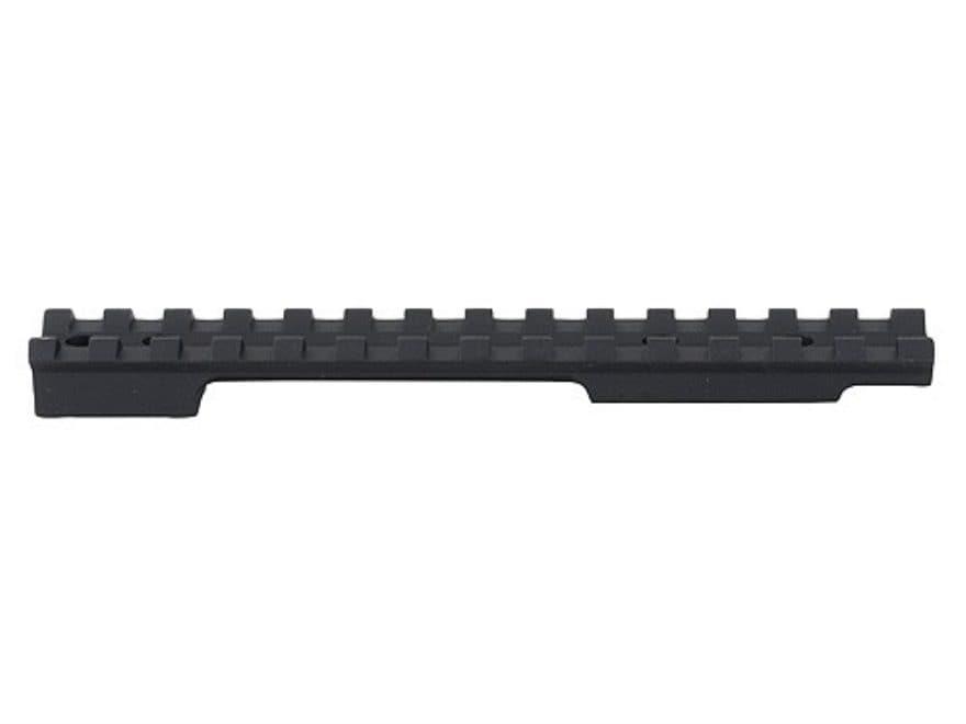 EGW 1-Piece Picatinny-Style Scope Base Winchester 70 WSSM Matte