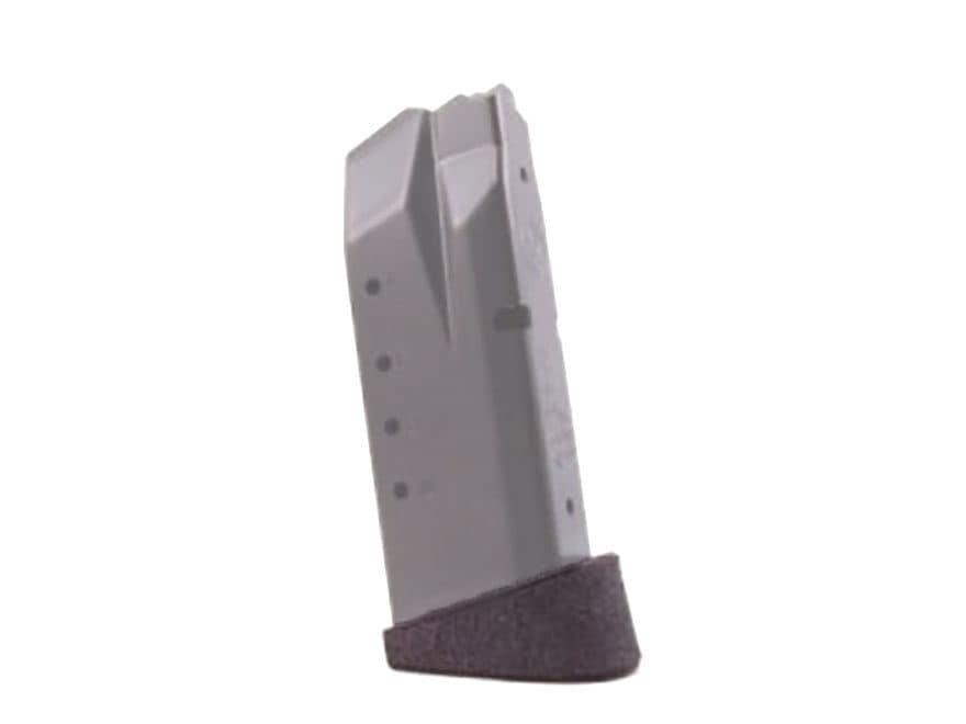 Talon Grips Grip Tape S&W M&P Compact Extended Magazine Grip Granulate Black