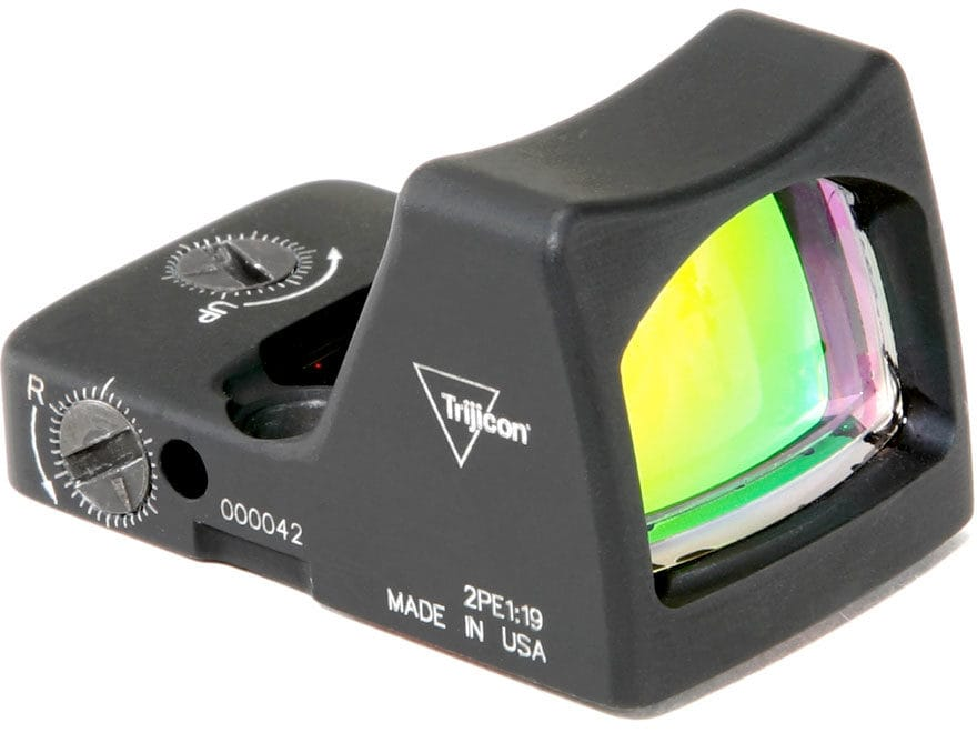 Trijicon RMR Type 2 Reflex Red Dot Sight