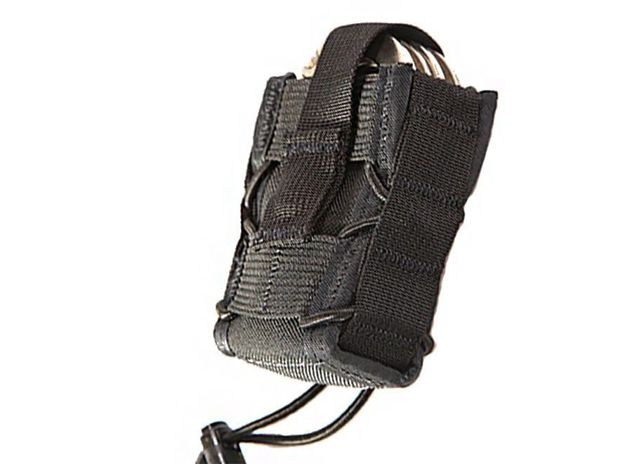 High Speed Gear Handcuff Taco MOLLE Handcuff Pouch Nylon