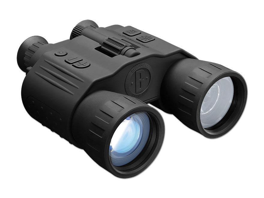 Bushnell Equinox Z Digital Night Vision Binocular Black
