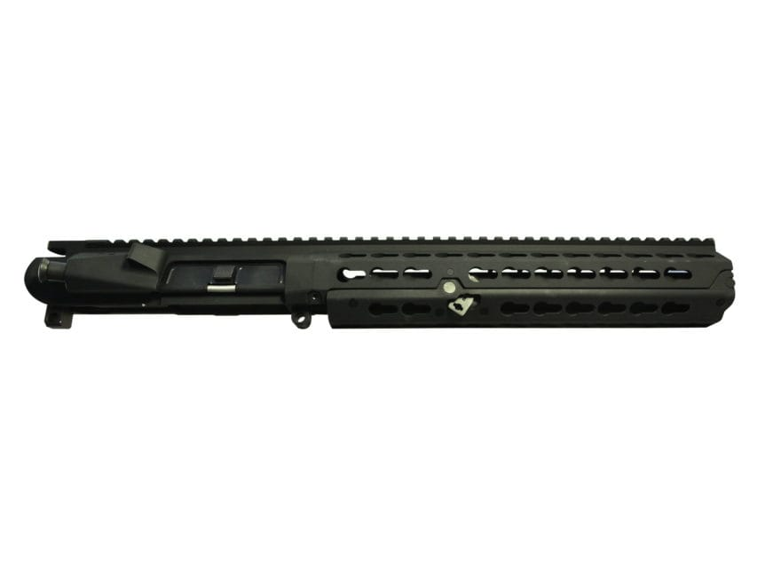 Vltor VIS Upper Receiver with Integral Free Float KeyMod Handguard Assembled AR-15 Flat...