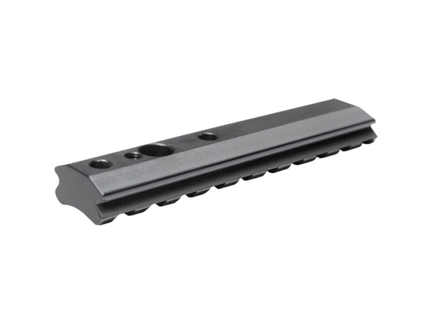 Mission Crossbow Picatinny Accessory Rail for Sub-1 Crossbows