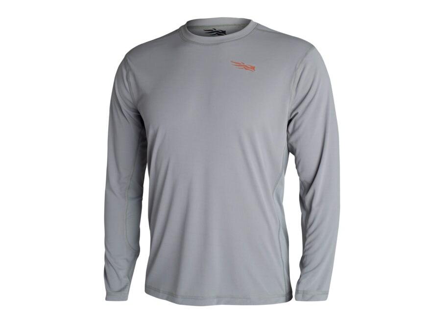 Sitka Gear Men's Redline Performance Shirt Long Sleeve Polyester