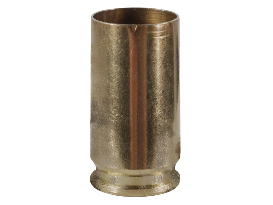 Once Fired Reloading Brass Grade 2